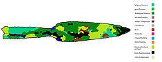 Zustandskartierung der Lanzenspitze